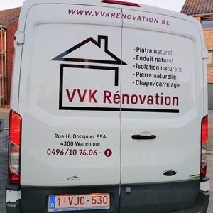 VVK Rénovation
