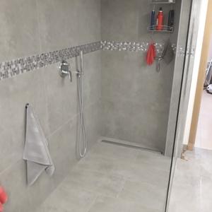VVK Rénovation - salle de bain